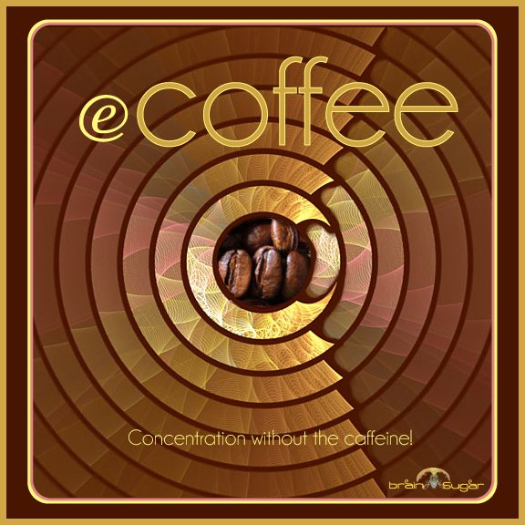 eCoffee album cover