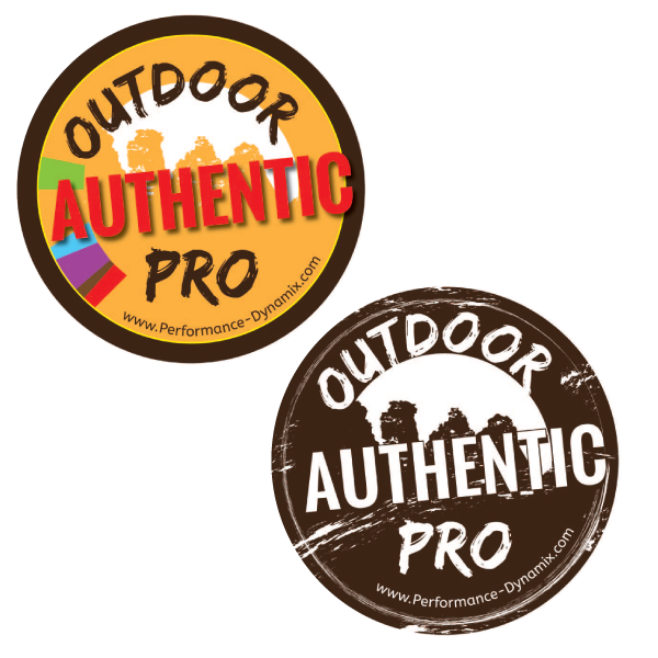 Outdoor Pro Authentic - logo