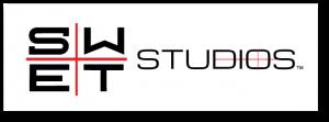 SWET Studios logo