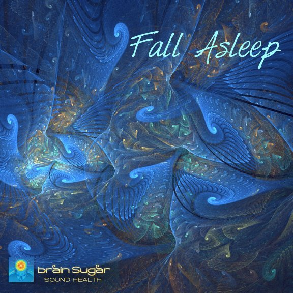 Fall Asleep album cover