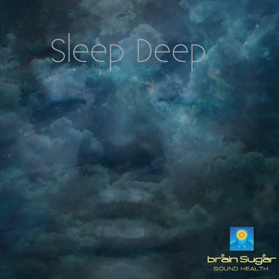 Sleep Deep album cover